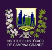 I Encontro do Instituto Histórico de Campina Grande