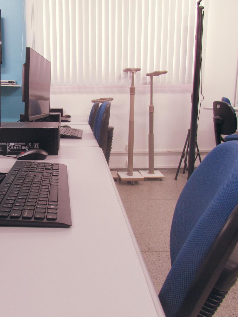 Sala de edição