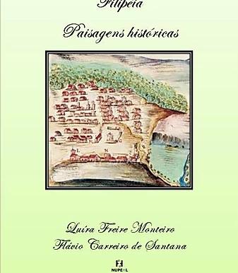 Lançado primeiro e-book do NUPEHP