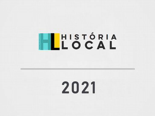 RESULTADO FINAL — Pós-Graduação em História Local