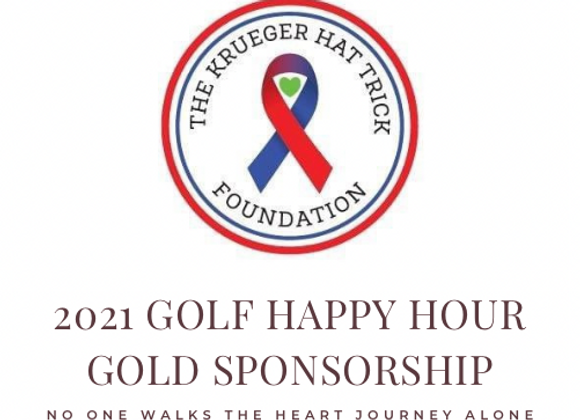 Happy Hour Gold Sponsor