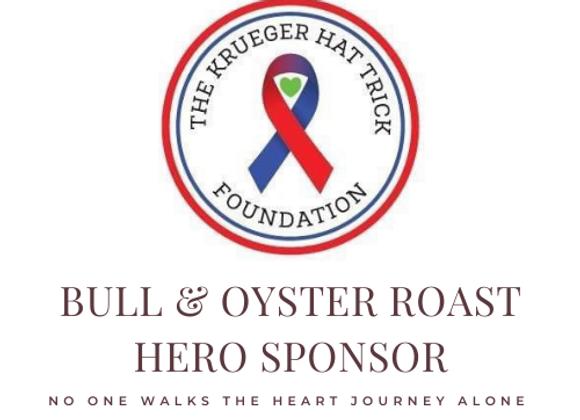 Hero Sponsorship