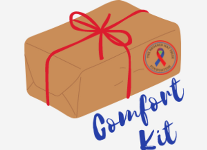 Shipping of a KHT Comfort Kit
