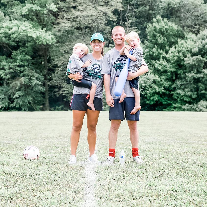 Krueger Hat Trick Soccer Tournament