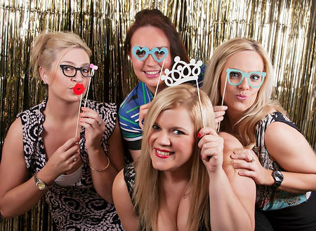 Pearl & Plum Photography |  Photobooth