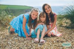 child portrait photographer plymouth
