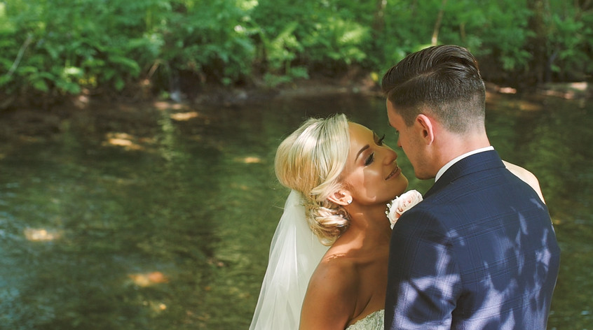 May Wedding at Ever After, Devon - Wedding Video