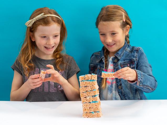 Children's book photographer- Science experiments