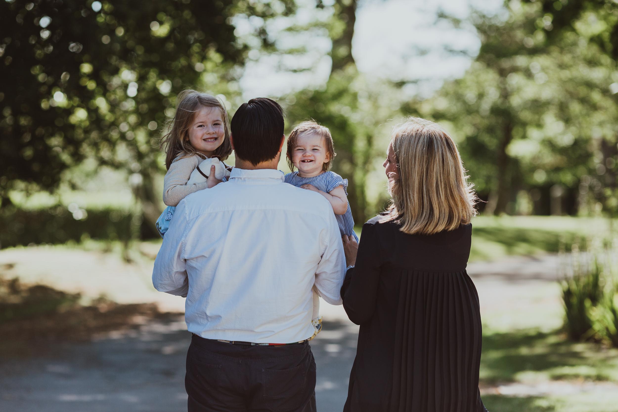 Family Portraits Saltash cornwall