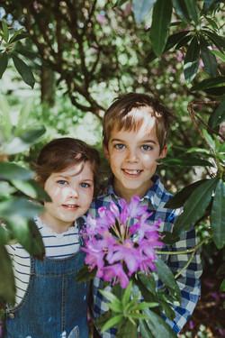 Family Portraits tavistock