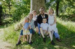 Family Portraits Devon