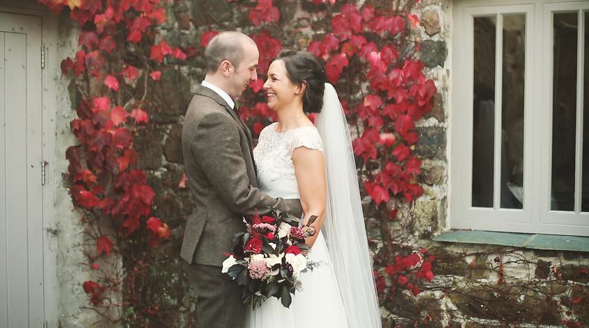 The Great Barn, Exeter, Devon - Wedding Video