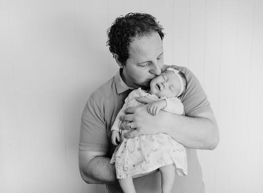 Newborn Family portraits - Saltash, Cornwall - Plymouth, Devon