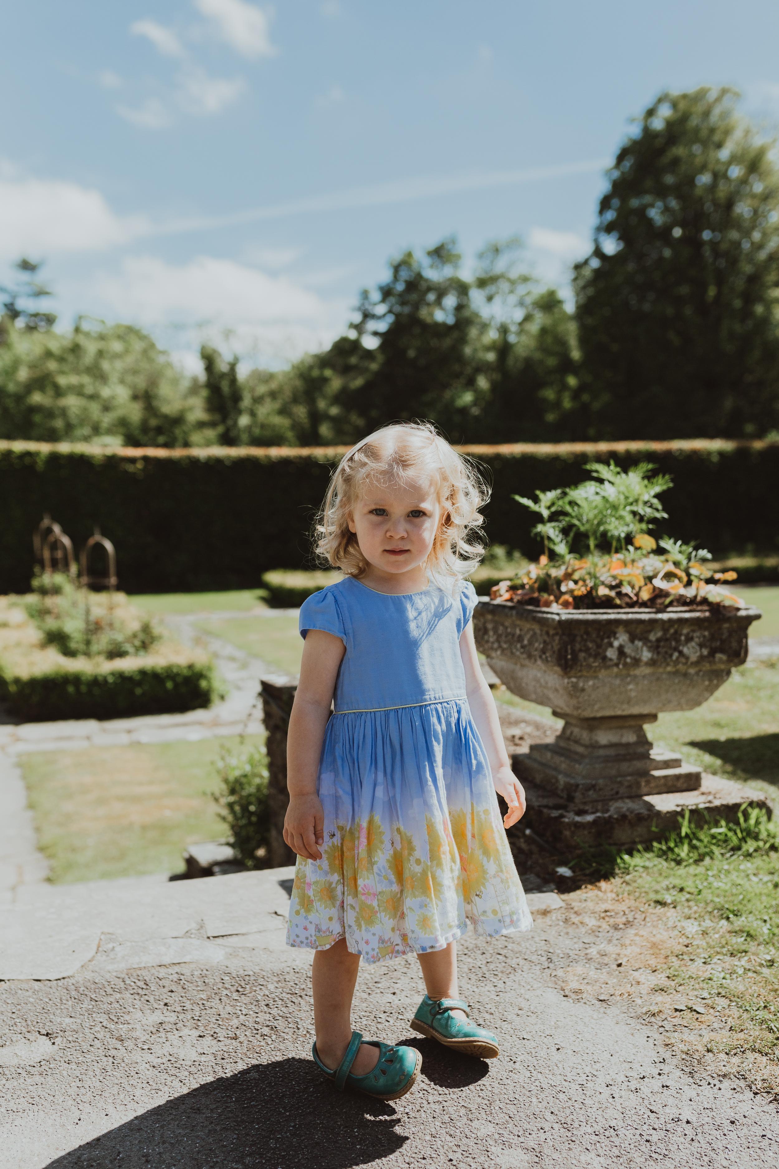 Family Portraits Tavistock Devon