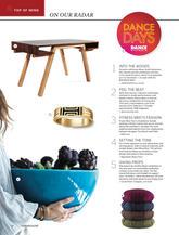 YAM magazine / Victoria BC - 2015
