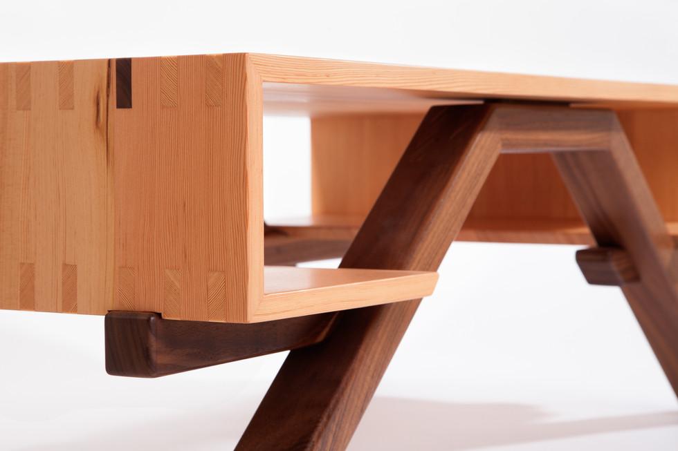 Kiloran coffee table