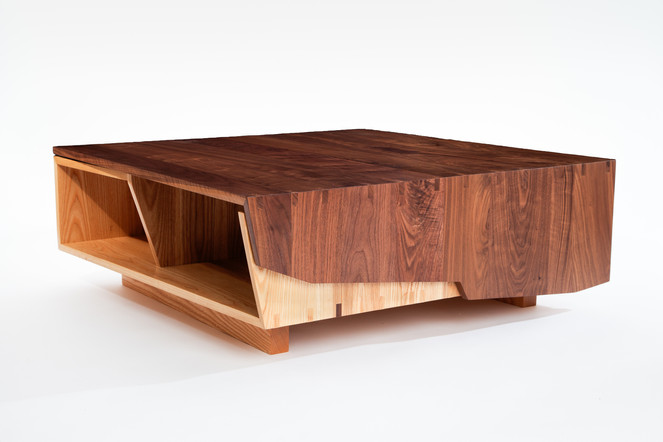 Comber coffee table
