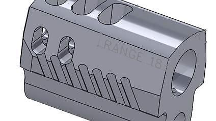 P320 compensator - SIG Talk