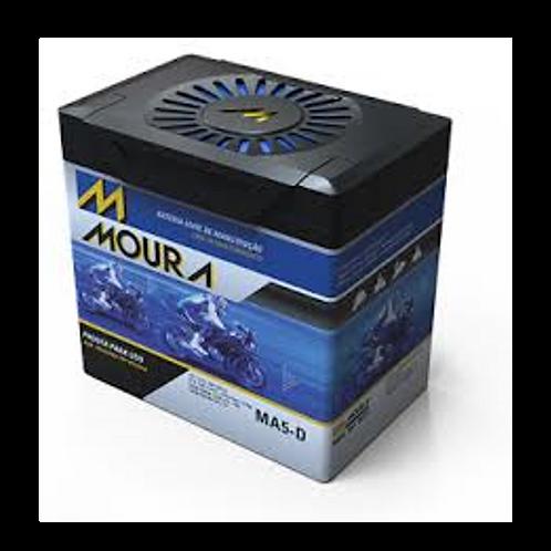 Baterias para Moto Moura (AGM)