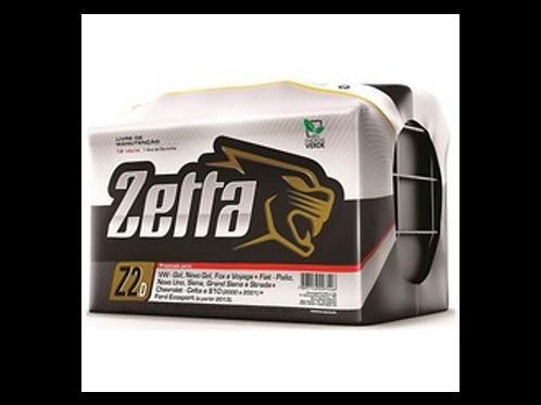Bateria de Carro Zetta