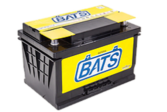Bateria de Carro Bats