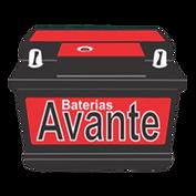 Logo Avante Baterias - Disk Avante Baterias em Sorocaba e Região