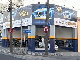 Sorobatt Loja de Baterias de Carro e Moto em Sorocaba