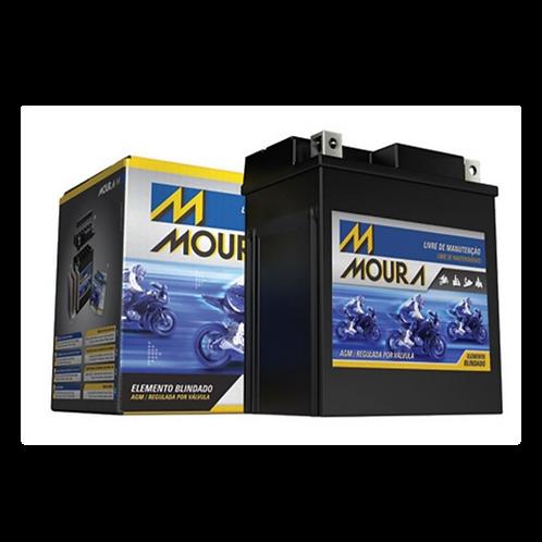 Bateria de Moto Moura (AGM)