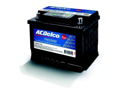 Bateria de Carro ACDelco