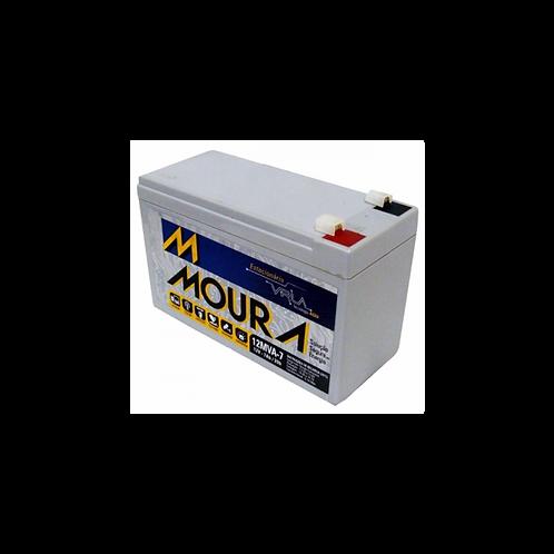 Bateria Estacionária Moura Nobreak