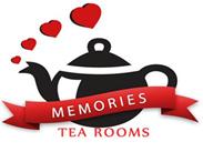 MEMORIES TEA ROOM   /  MENU