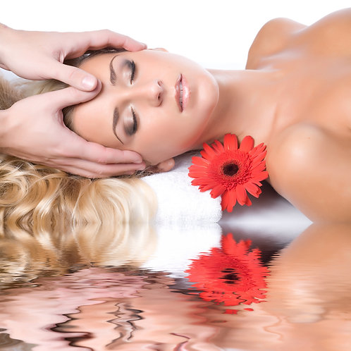 "VIP Paket ""Spa Beauty und Relax"""