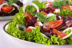 Dauerhaft gesund essen