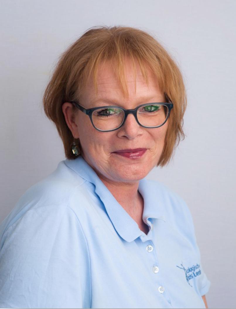Praxis Lenhard Frau Roth
