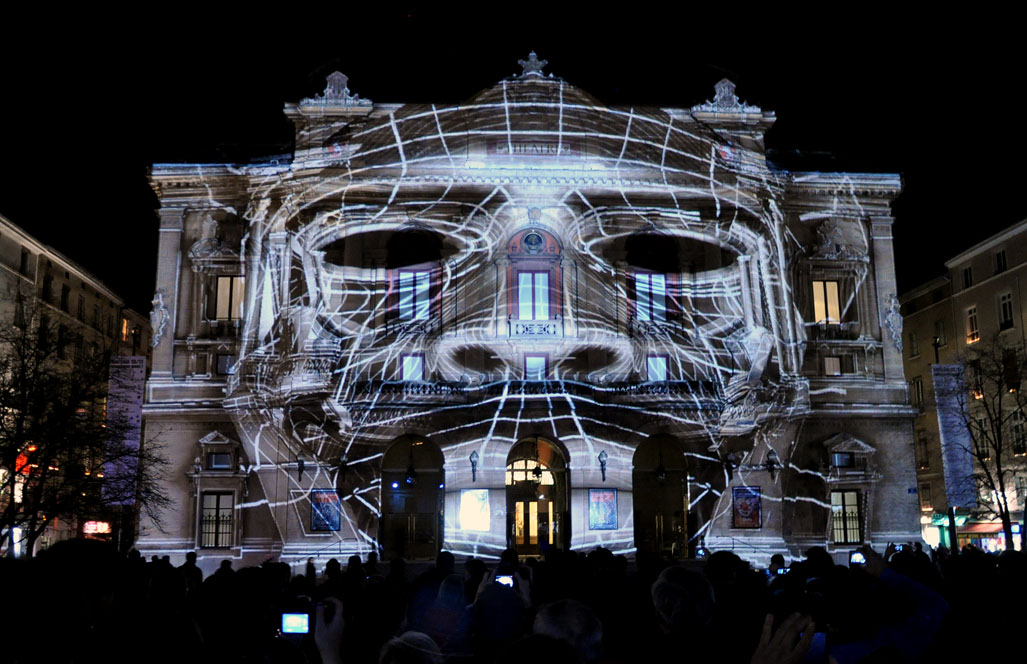 Mapping & Proyecciones