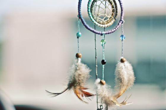 Healing the self