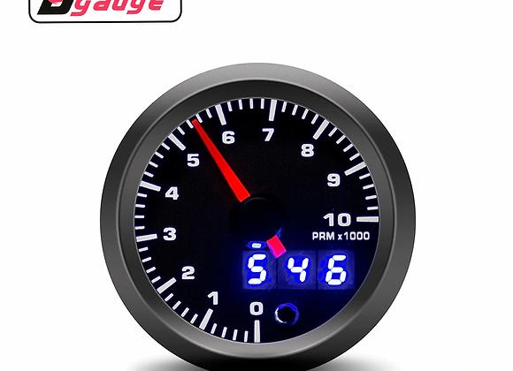 DRAGON Tachometer Gauge