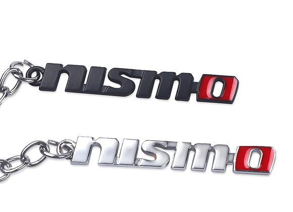 Nismo Keychain
