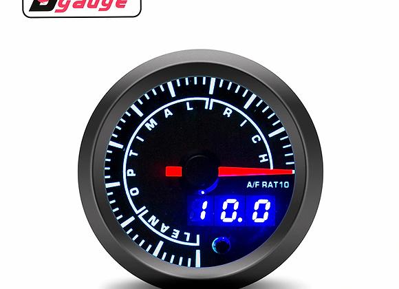 DRAGON Air/Fuel Gauge