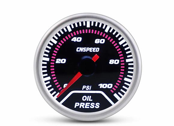 CNSPEED Oil Pressure Gauge