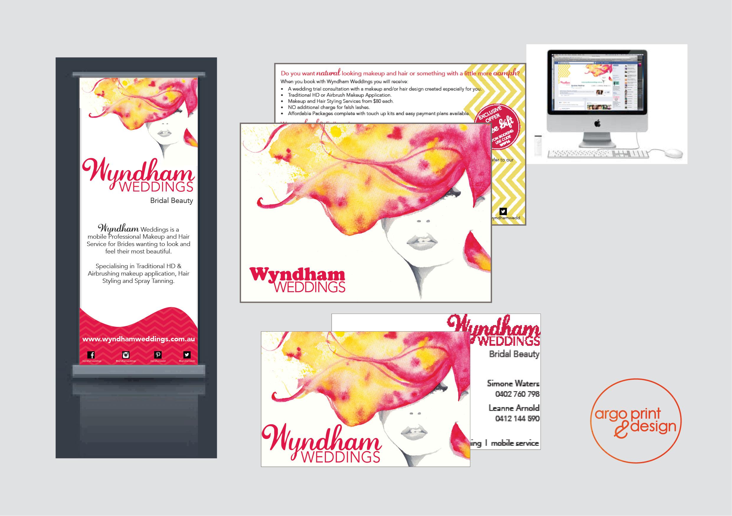 Wyndham Weddings - Volume 1