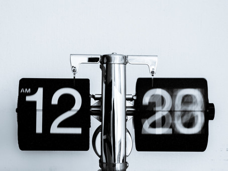 5 quick time management tips