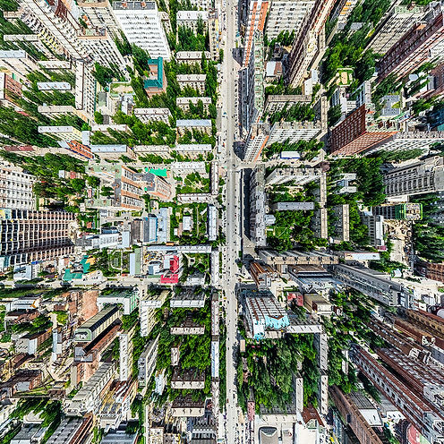 aerial city view_shutterstock_652879054_
