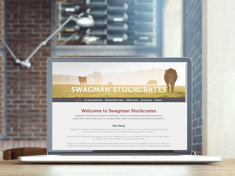 Swagman Laptop