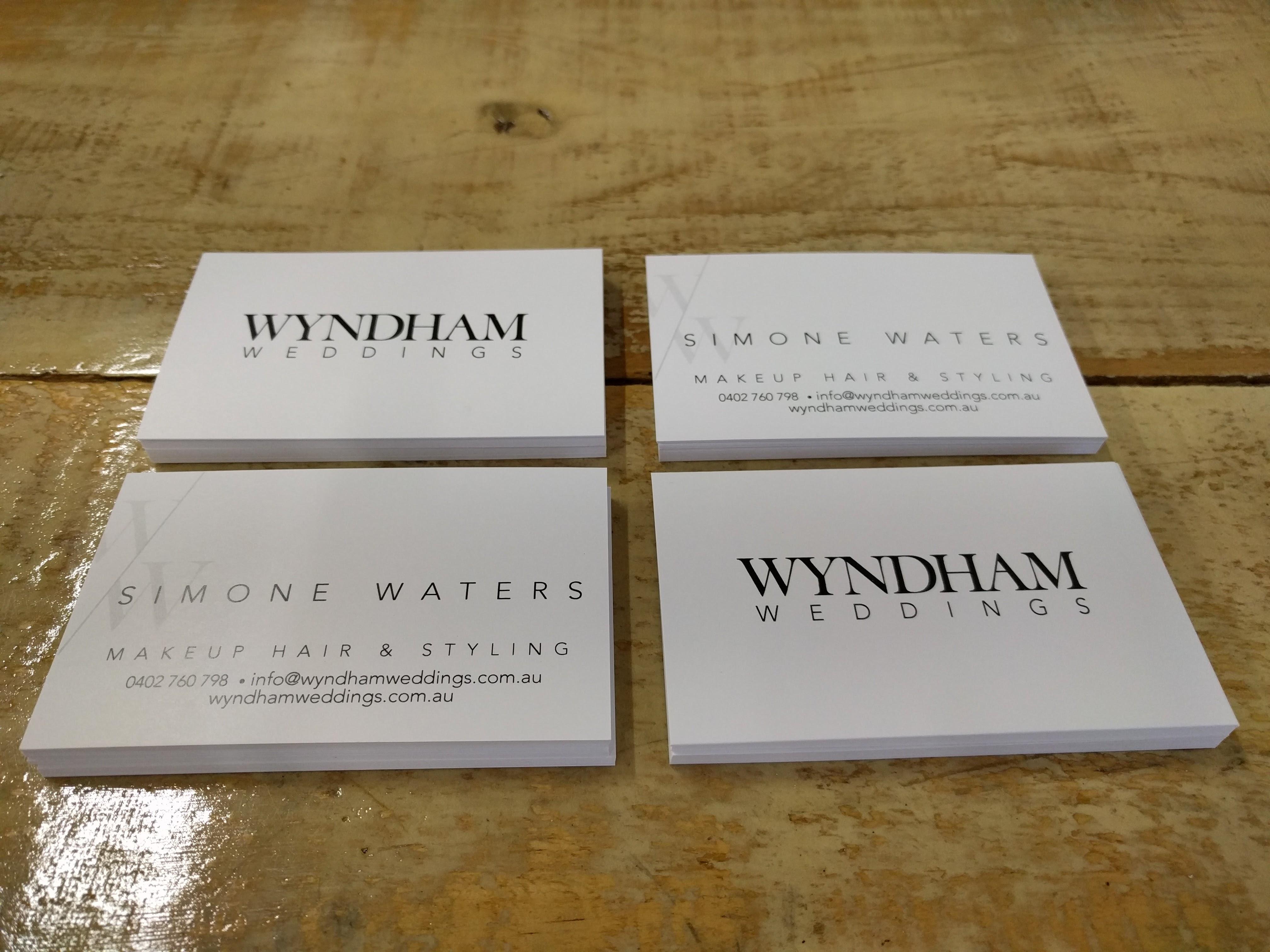 Wyndham Weddings - Volume 2