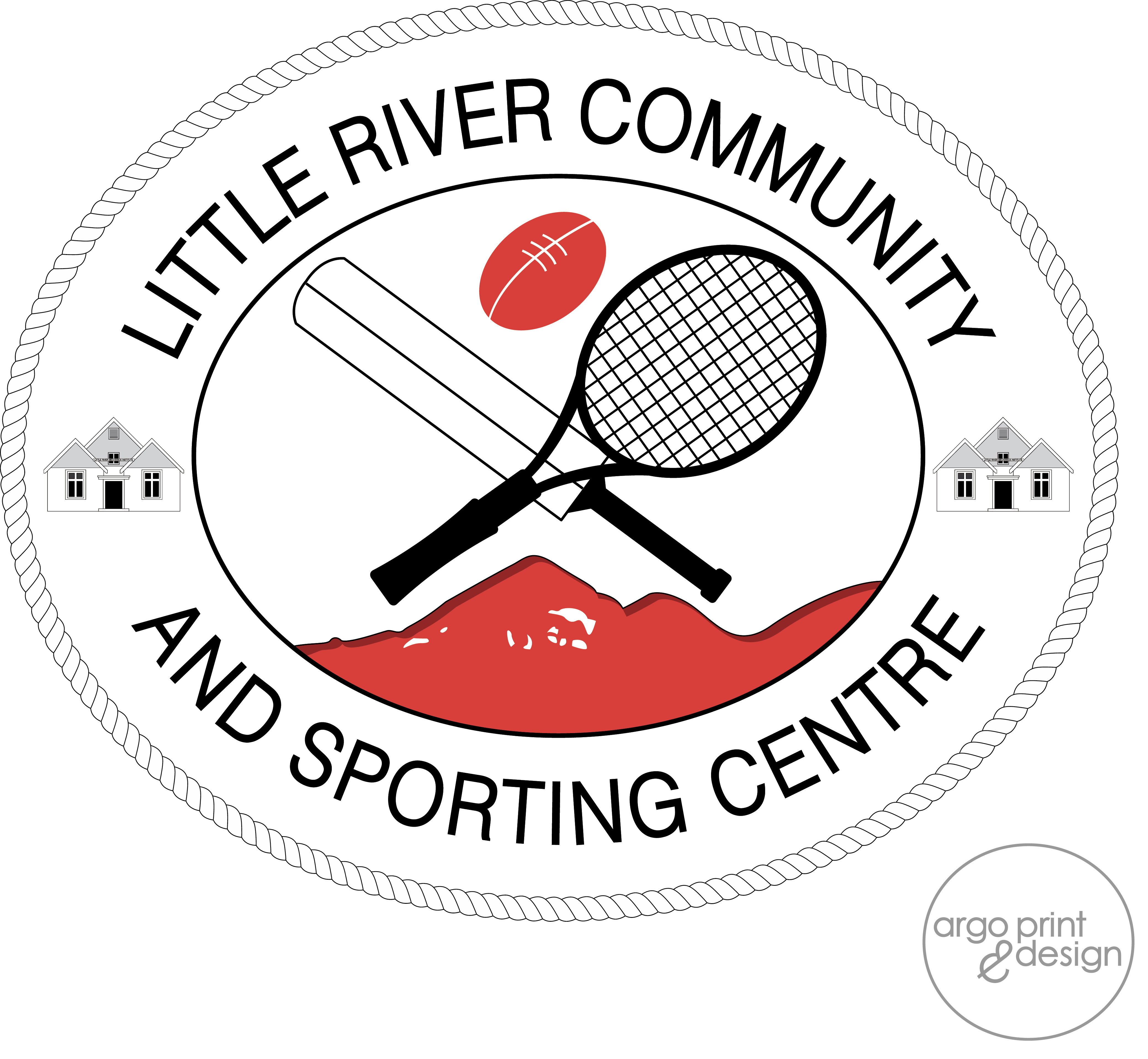 LRC&SC Logo