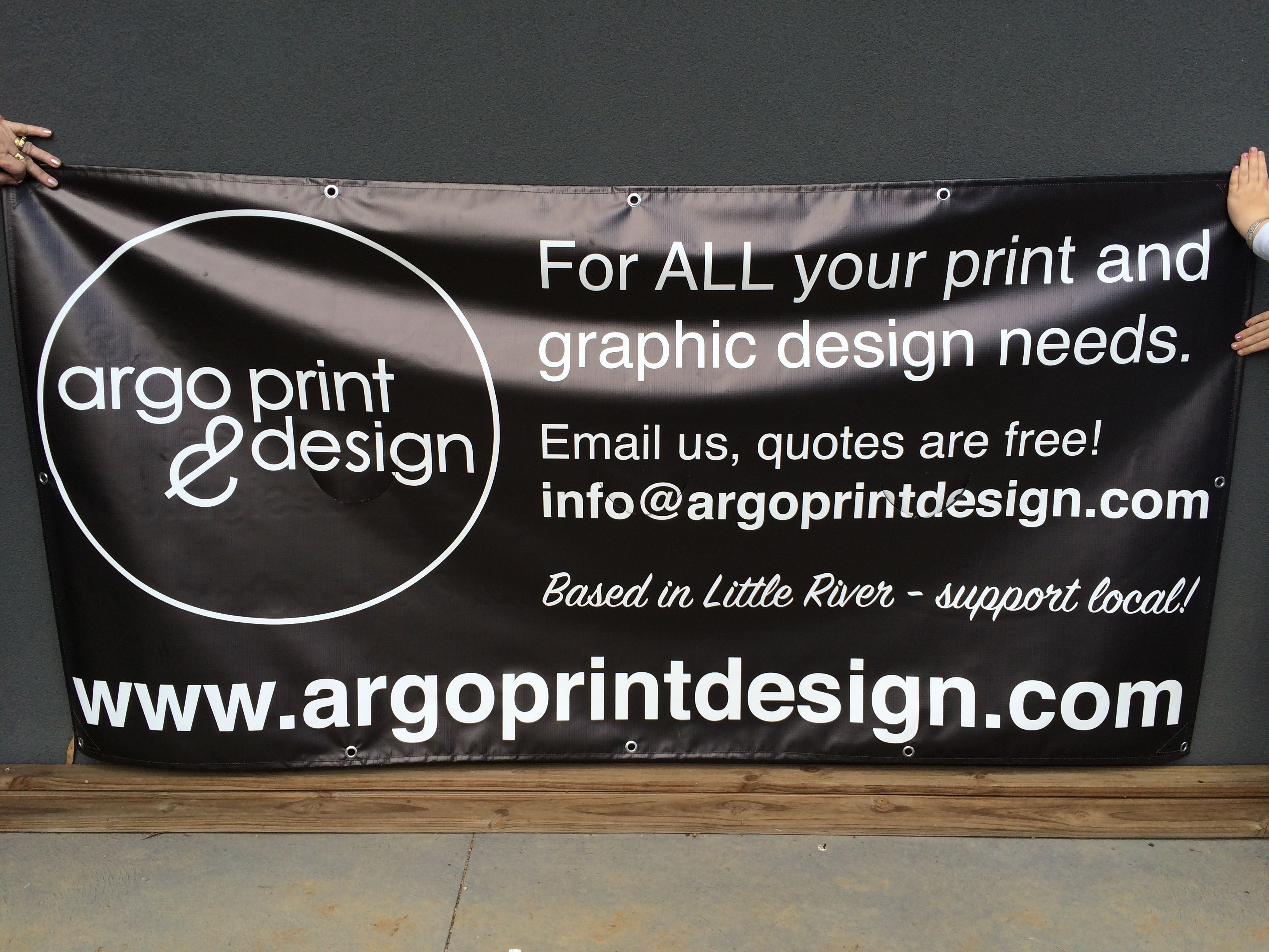 Argo Print & Design