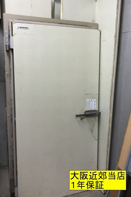 プレハブ冷蔵庫 TA100AM