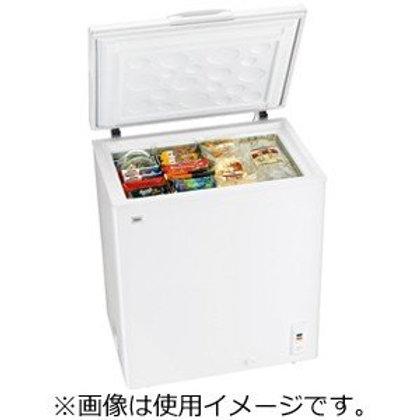 冷凍ストッカー JF-NC145F
