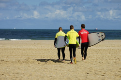 IGGA - Surfen
